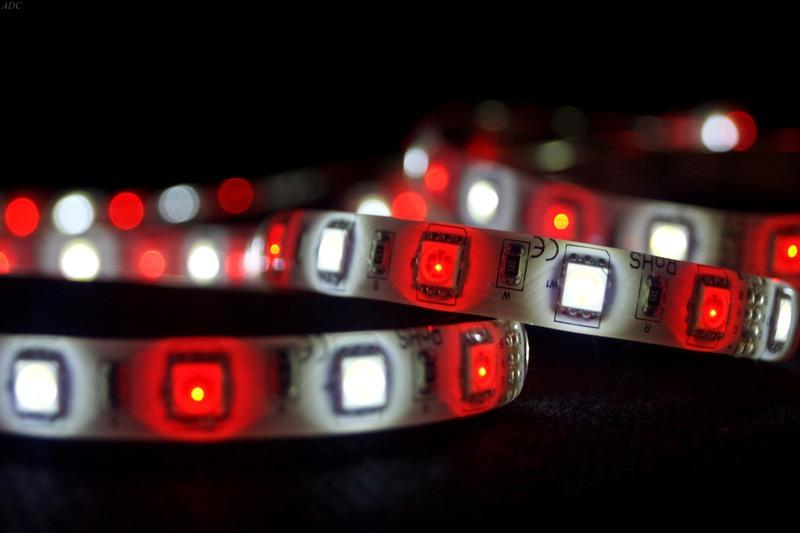 Accent design concepts llc strip lights strip light photo gallery aloadofball Gallery